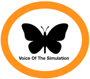 Voice of The Simulation